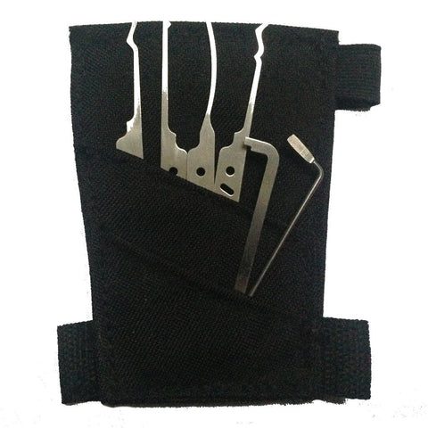 Dangerfield's Lock Pick Mitt - UKBumpKeys