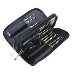 GOSO 24 Piece Lock Pick Set