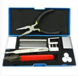Locksmith Set C - Accessories