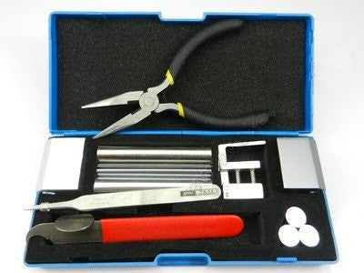 Lock Disassembly Tool Set Complete Compact Kit For Sale