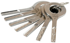Multipick 7 Piece Advanced VAG Auto-Jiggler Key Set - UKBumpKeys