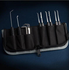 Sparrows 'Classic' Lock Pick Set + Competition Case - UKBumpKeys