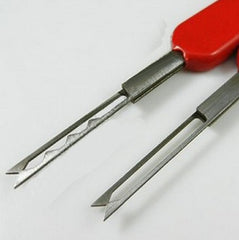Auto Entry Lock Pick - VAG HU66 Double x 2 - UKBumpKeys