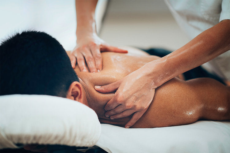 The Power of Massage Part 1