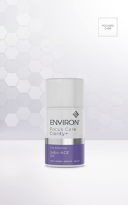 Environ Focus Care Clarity+ Sebu-ACE oil