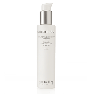 Comforting Emulsion Cleanser Face and Eyes