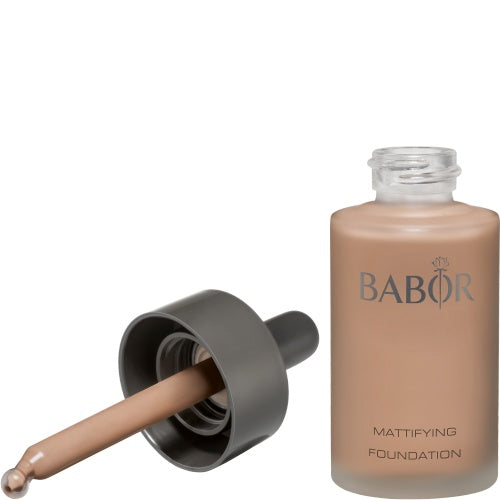 Babor Mattifying Foundation- 03 Almond