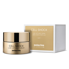 Load image into Gallery viewer, Cell Shock Luxe-Lift Light Cream