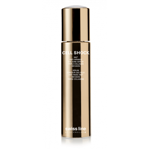 360° ANTI-WRINKLE EYE ZONE SERUM