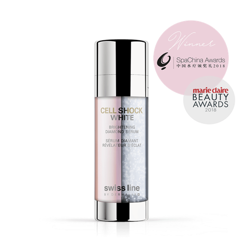 BRIGHTENING DIAMOND SERUM
