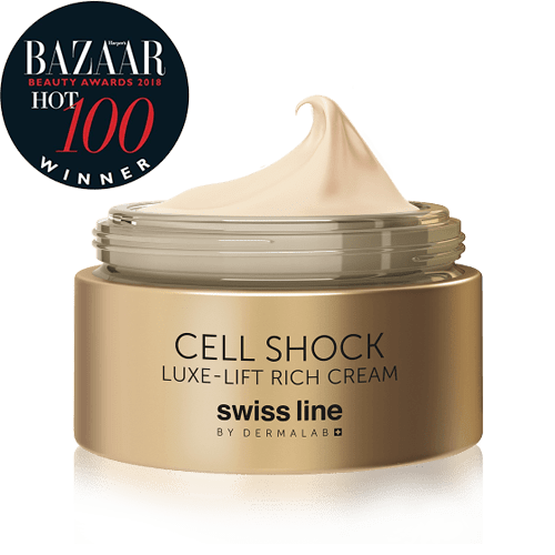 Cell Shock Luxe-Lift Rich Cream