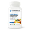 Vitaminerals Comb Adult MultiVitamin + Greens Blend, 180 Veggie caps