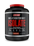 NAR LABS Hydrolyzed Whey Isolate 5lbs