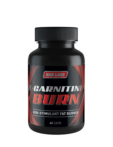 Nar Labs L-Carnitine BURN 60 caps