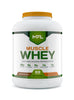 MFL Muscle Whey 5 pounds
