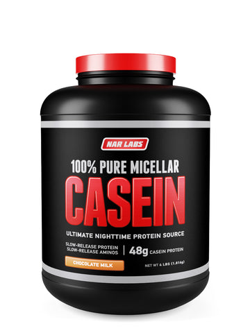 Nar Labs Casein Protein 4lbs