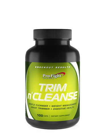 Pro Fight TRIM N' CLEANSE 100 caps