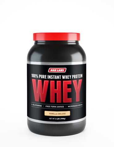 Nar Labs PURE INSTANT WHEY 2 lbs.