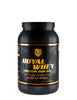 Royal Sports Royal Whey Protein Isolate 2lbs.