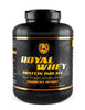Royal Sports Royal Whey Protein Isolate 5lbs.