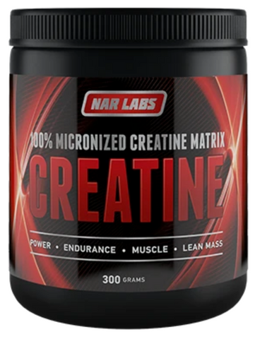 Nar Labs L-Creatine 300g
