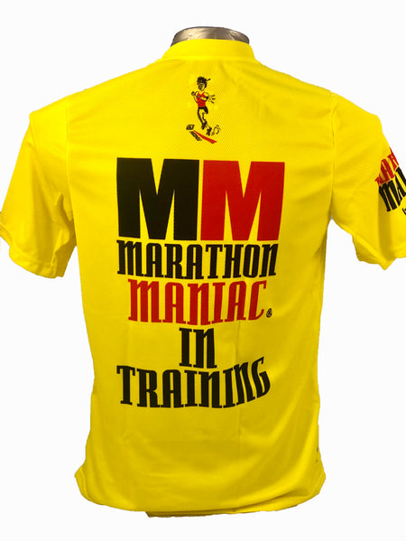 "MM Men's ""In Training"" Tee"