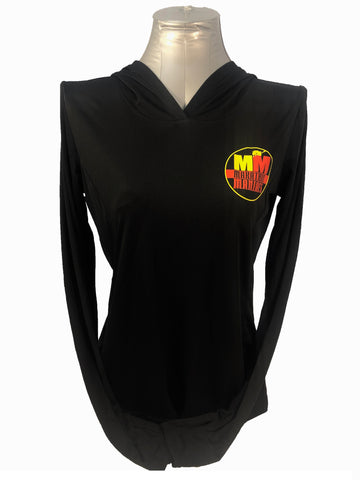 MM *NEW* Women's Hooded Pullover