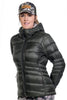 Believe Packable Down Jacket