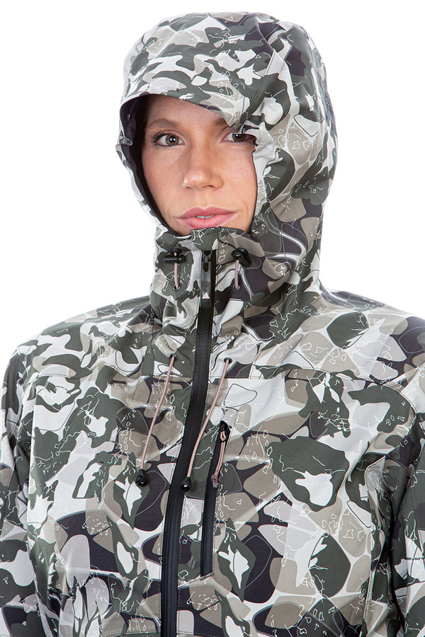 Conquer Waterproof Jacket