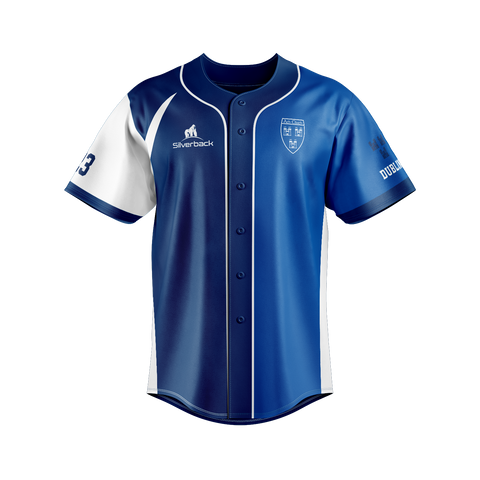Dublin Football Range - Baseball Top