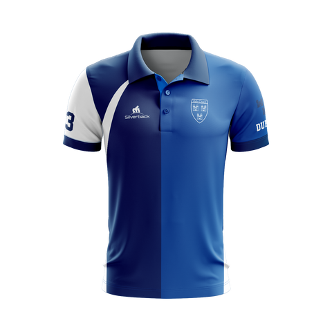 Dublin Football Range - Polo Shirt