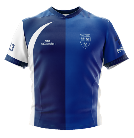 Dublin Football Range - Rugby Shirt