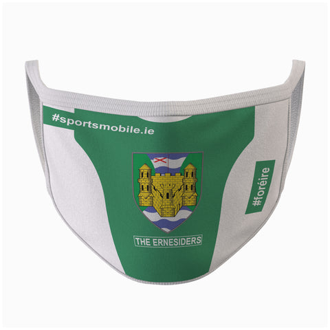 Fermanagh Face Mask Model 1