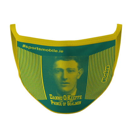 Kerry Face Mask Model 1