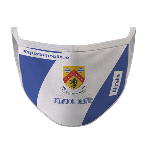 Laois Face Mask Model 1