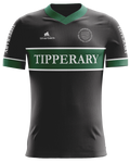 Tipperary Football, B100dy Sunday Commemorative Jersey - Black and Green