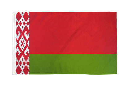 Belarus Polyester Flags