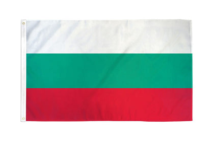 Bulgaria Polyester Flags