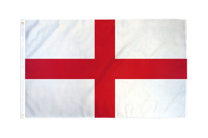 England Polyester Flags