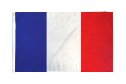France Polyester Flags