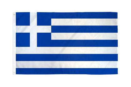 Greece Polyester Flags