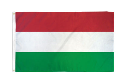 Hungary Polyester Flags