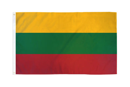 Lithuania Polyester Flags