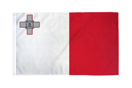 Malta Polyester Flags