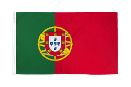 Portugal Polyester Flags