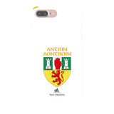 Antrim Apple Snap Case