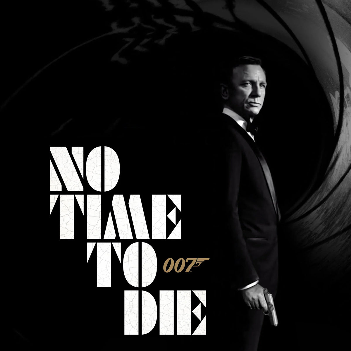 NO TIME TO DIE - Big news from the 007 camp