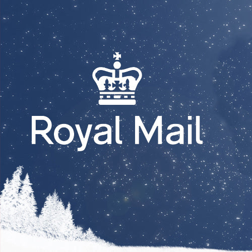 Christmas 2017 Postage Dates