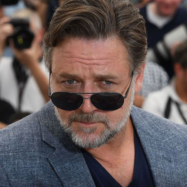 Russell Crowe to Auction 29 Watches