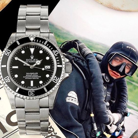 Where Do You Wear Your Dive Watch?